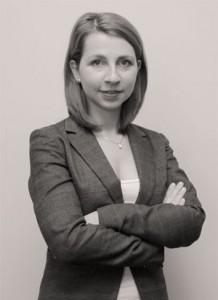 Adwokat Marta Arendt